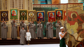 Православная стена на пути московского майдана