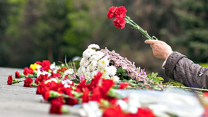 На Украине сделают памятник русским солдатам