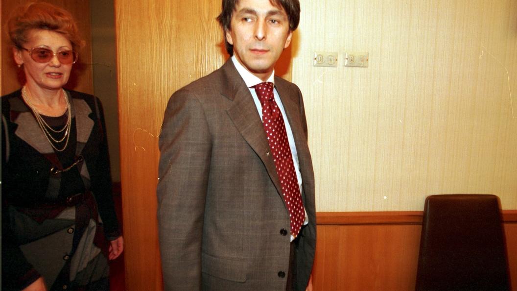 Устроивший стрельбу в гостинице экс-сенатор Джабраилов отпущен на свободу