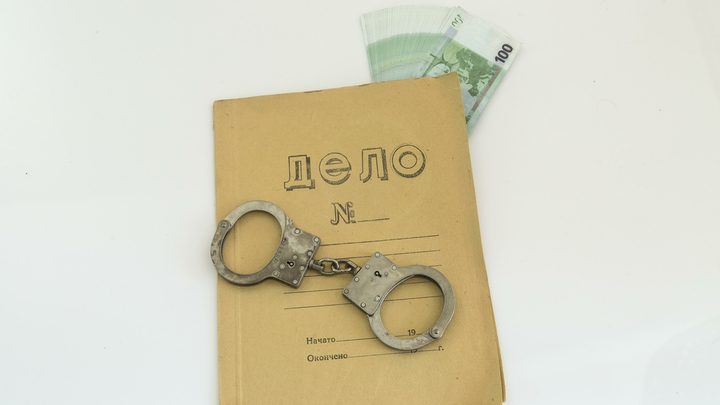 С чиновников взятки гладки: Суд поддержал ходатайство экс-главы Благовещенска о досрочном освобождении
