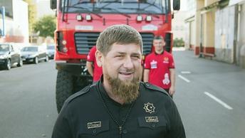 Зрада на Украине: Губернатор Николаевской области старается быть двойником Кадырова