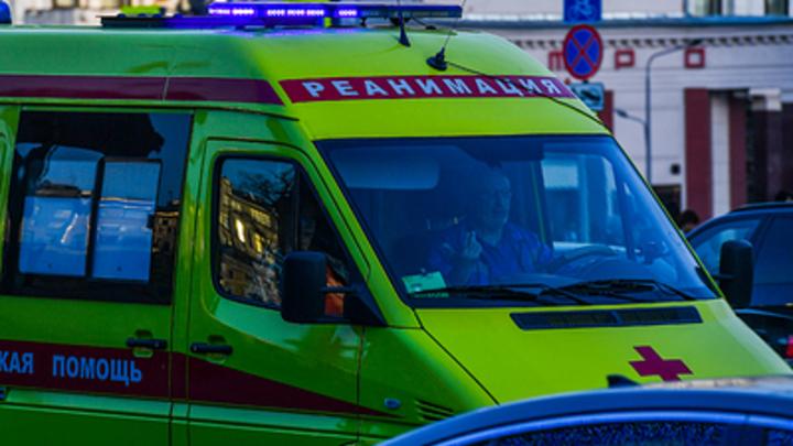 Сильно пострадали ноги: Появился очевидец покушения на главу района Воронежской области