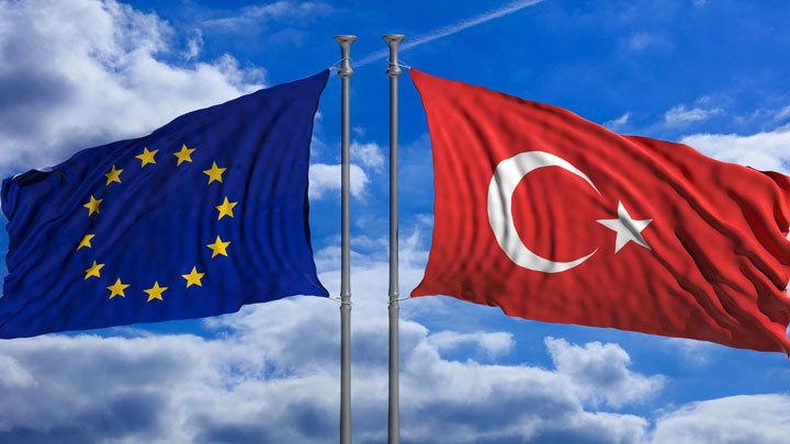 «Двойной удар» по Эрдогану