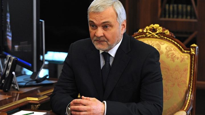 Руководить Коми в разгар пандемии назначили врио из Минздрава