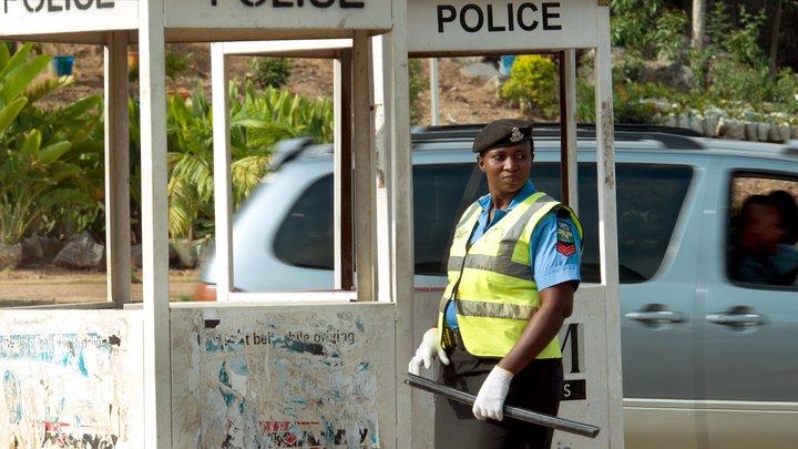 Африка в огне: Мстительные бандиты устроили кровавую бойню в Нигерии