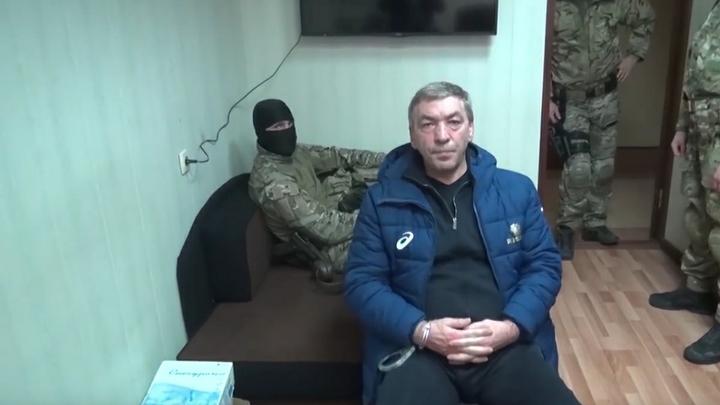 В дележке денег не участвовал: Экс-глава правительства Дагестана дает показания в суде Москвы