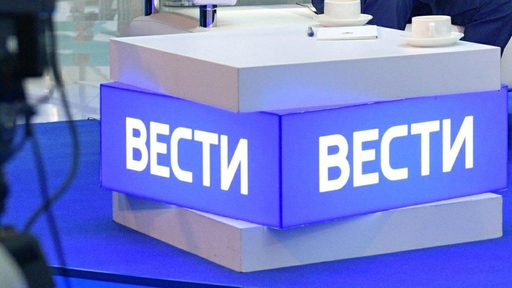 Автор фильма Крым. Путь на Родину стал правой рукой гендиректора ВГТРК