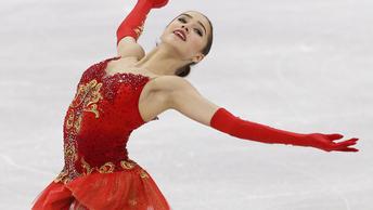Еле-еле едет по льду: Забытый олимпиец из США злобно отозвался о Загитовой