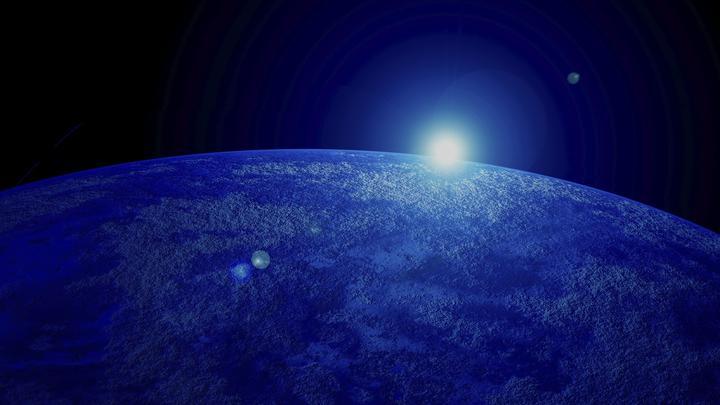 Борьба за место под солнцем: Эксперты заявили, что человечество ступило на порог новой эры