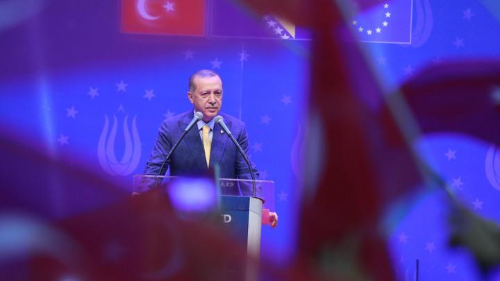 Эрдогана это лишь взбодрит: Путин призвал НАТО не давить на Турцию