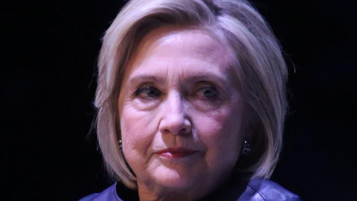 Смирись уже. От тебя тошнит: Клинтон пообещала Трампу, что доклад Мюллера - ещё не конец