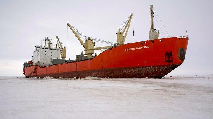 Тылы прикрыты, ледоколы строятся: Россия обгоняет конкурентов в борьбе за Арктику - Financial Times