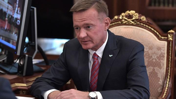 Какой молодец: Скабеева похвалила вещающего на весь Курск о карантине губернатора области
