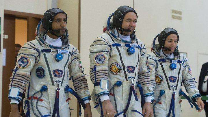 Космонавты советуют: Самое лучшее, что можно сделать в самоизоляции