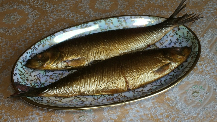 Во всём виноваты рыба и крабовые палочки? Учёные из США раскрыли опасность производства морепродуктов