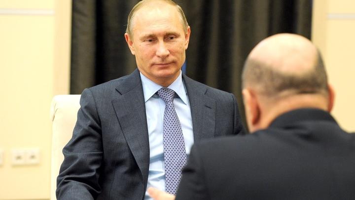 Преемник? Все сомнения Путин развеял сам. Хорватский Telegram выдал свою версию переворота в России