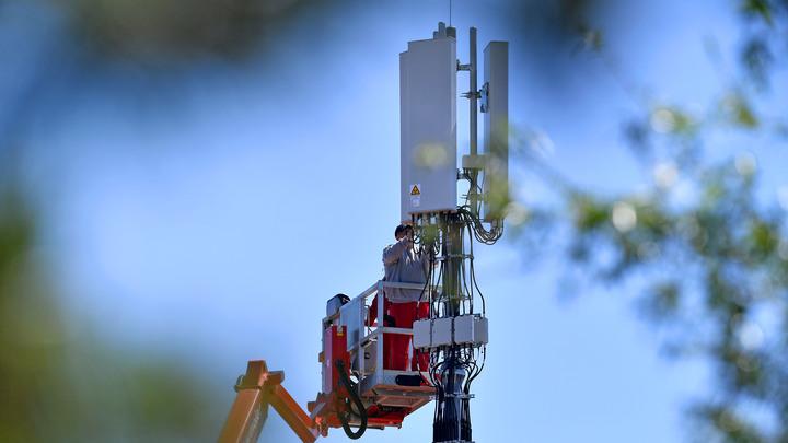 Не повторить ошибку: Военный эксперт указал на скрытый план гегемона, завязанный на 5G