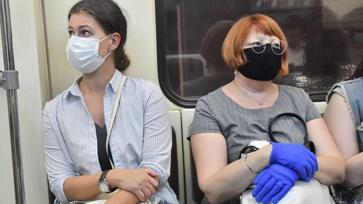 Аллергия на медицинскую маску? Врач предложил альтернативное средство защиты от COVID-19