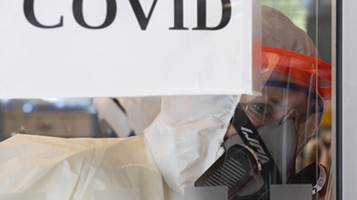 Россия попала в мировую сотню по уровню летальности от COVID-19
