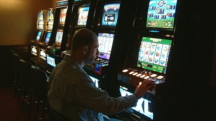 В Подмосковье накрыли четырехэтажное подпольное казино