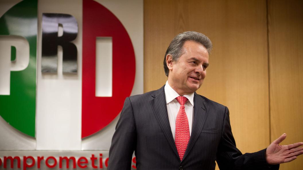 «Лукойл» иEni получили право разработки 28-го нефтегазового блока нашельфе Мексики