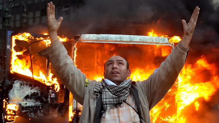 Арабская весна провалилась: США признали поражение
