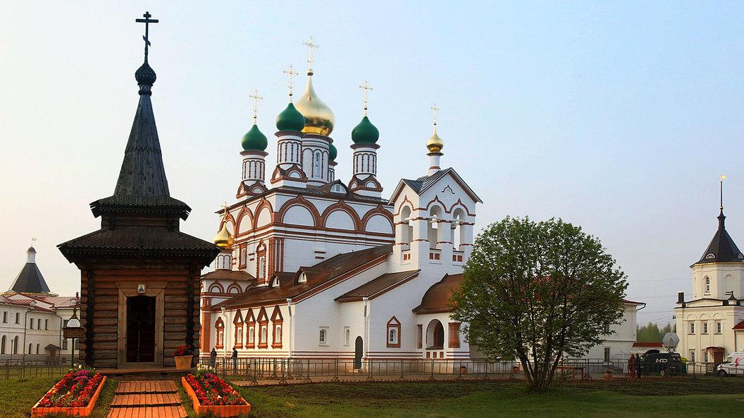 Православный календарь на 12 августа