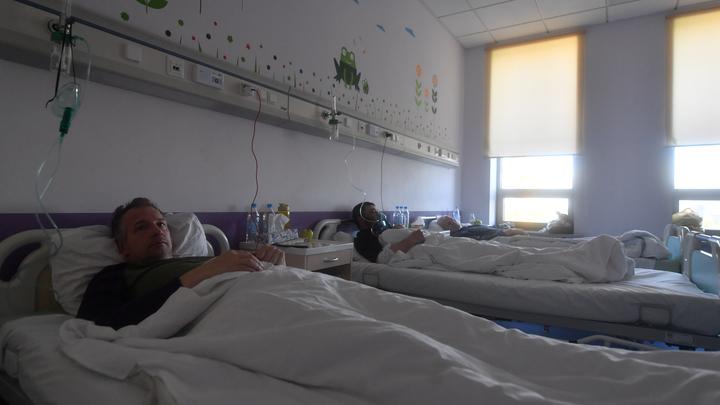 Ростовская область готовится к четвёртой волне коронавируса