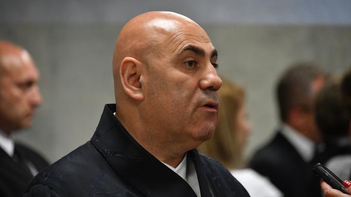 Пригожин предложил Украине попробовать не участвовать в Евровидении