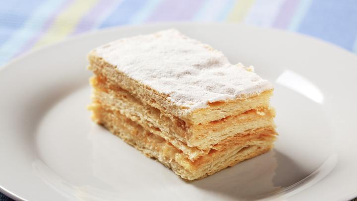 Опасные Наполеоны Росконтроль выявил некачественные марки тортов