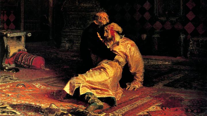Сбербанк рассказал о стоимости первого этапа реставрации поврежденной картины Репина