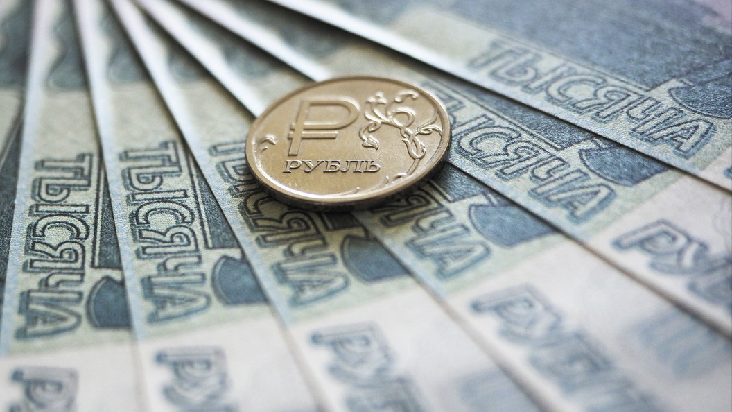 Российские банки сидят на мешке с деньгами
