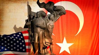 Турция: Возможное будущее за красными линиями