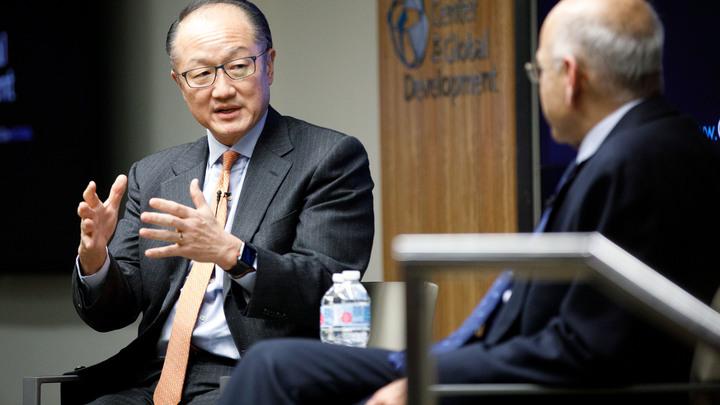 Всемирный Банк оценил новое бюджетное правило России