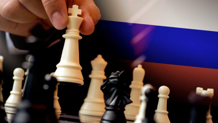 Россия сохранила контроль над мировыми шахматами