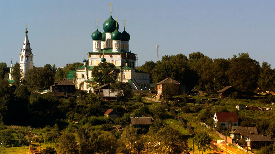 Православный календарь на 18 июля