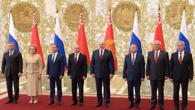 Дмитрий Медведев не побоялся сглазить сборную России