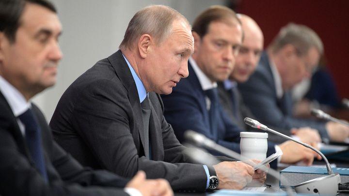 В России к 1 июля создадут концепцию нового закона о культуре