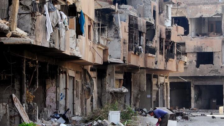 «Спровоцировать удар США по сирийским войскам»: Минобороны предупредило о новой провокации ИГ