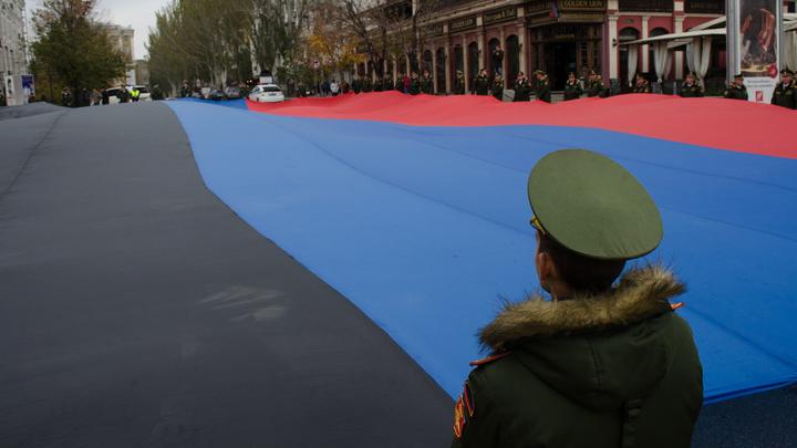 Просит исключить: Киев нашёл причину сорвать переговоры с Донбассом