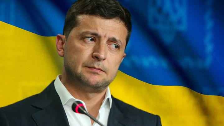 Западные СМИ о выборах на Украине: После победы Зеленского щадить не будут