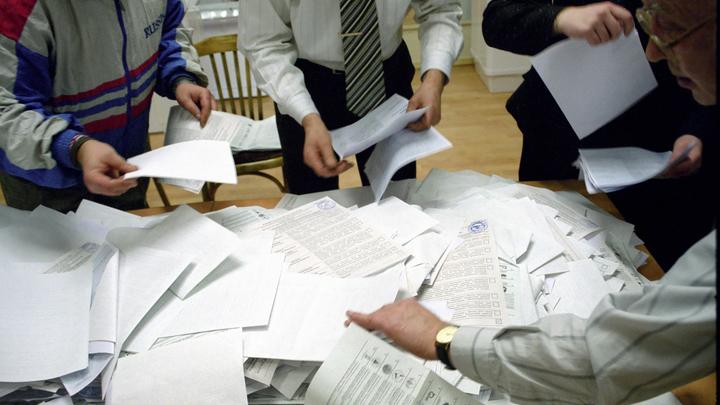 Около 3000 заключённых проголосовали в Подмосковье