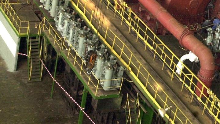 Разработчики первой российской турбины большой мощности рассказали об аварии