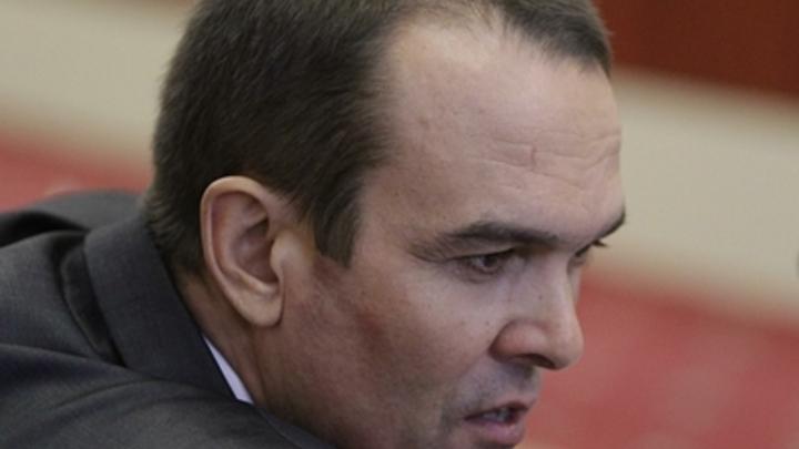 Закономерный итог проявленной борзоты: Гаспарян по-своему отреагировал на новость об отставке главы Чувашии