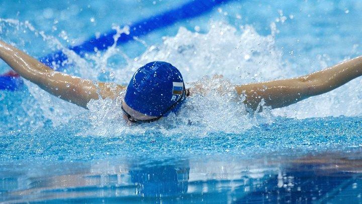 Россия держит лидерство: Ефимова завоевала свое третье золото на ЧЕ в Глазго