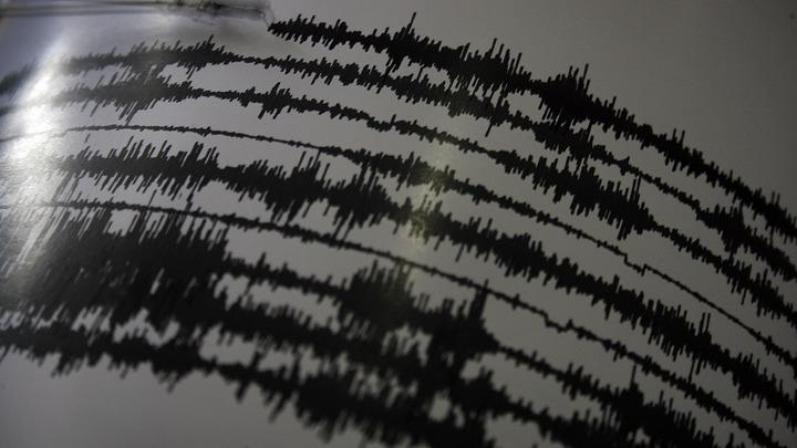 Более сотни человек пострадали при землетрясении на границе Ирака и Ирана