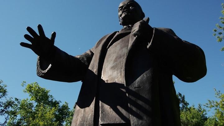 Ленин не был «шпионом», но сотрудничал с врагами России
