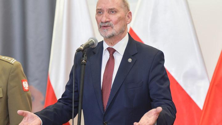 Польша лихорадочно ищет союзников для борьбы с ЕС