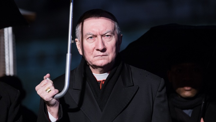 Сделка с дьяволом: Что католический кардинал делал на встрече Бильдербергского клуба