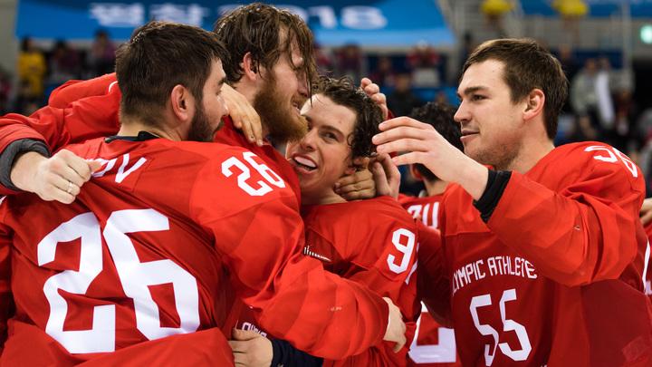 Русское хоккейное золото, которое сделало эту Олимпиаду